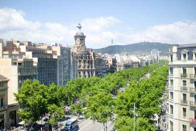 Commercial premise in the center of Barcelona